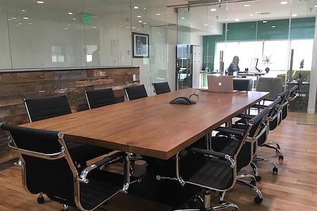 Alfi Trade Inc. - Conference Room