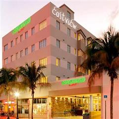 Host at Courtyard by Marriott South Beach