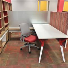 Host at Red Oak Coworking Offices
