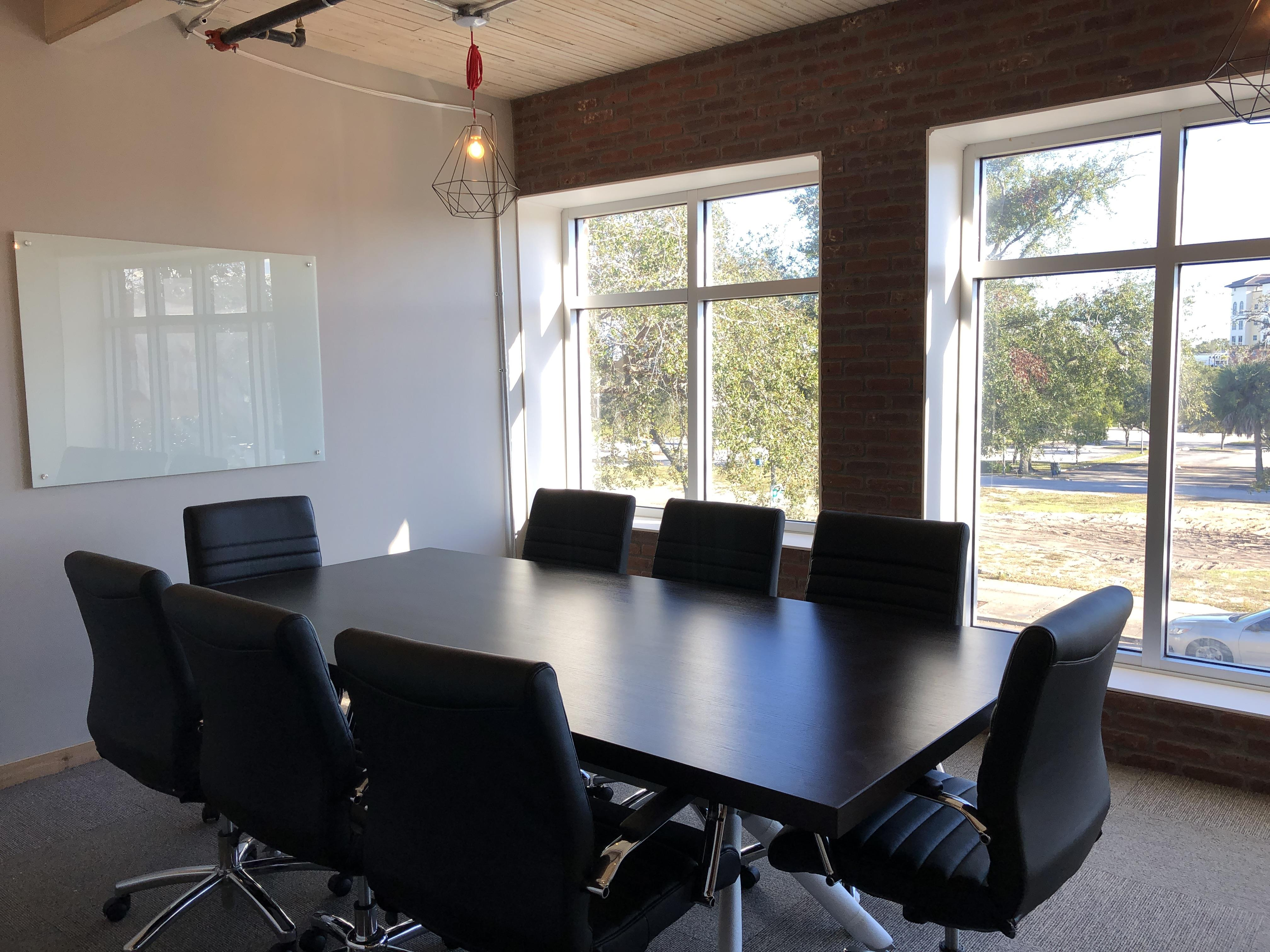 Melbourne Office Space