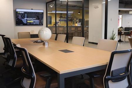 Venture X | Orlando - Large Meeting Room