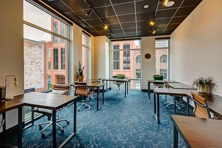 Denver Office Space