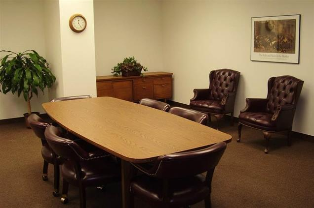 Farnsworth Offices - Large Conference Room
