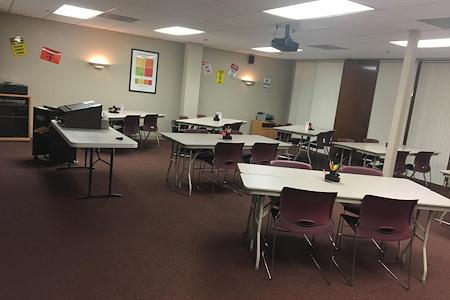 PAS Associates - Training Center for 40