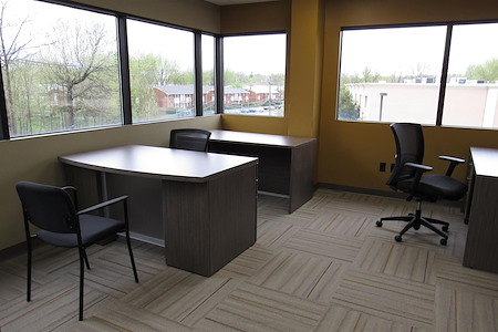 Liberty Office Suites - Parsippany - Office 34