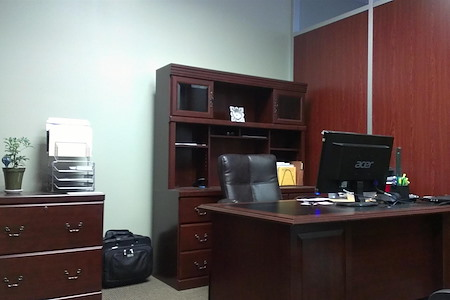 My Executive Office - Day Office