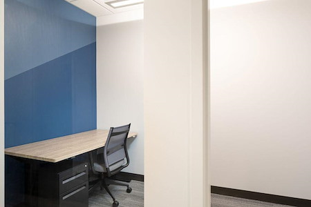 ESPACES Chattanooga - Single Office
