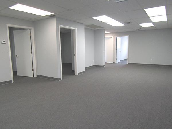 Country Club Executive Center - Suite #203
