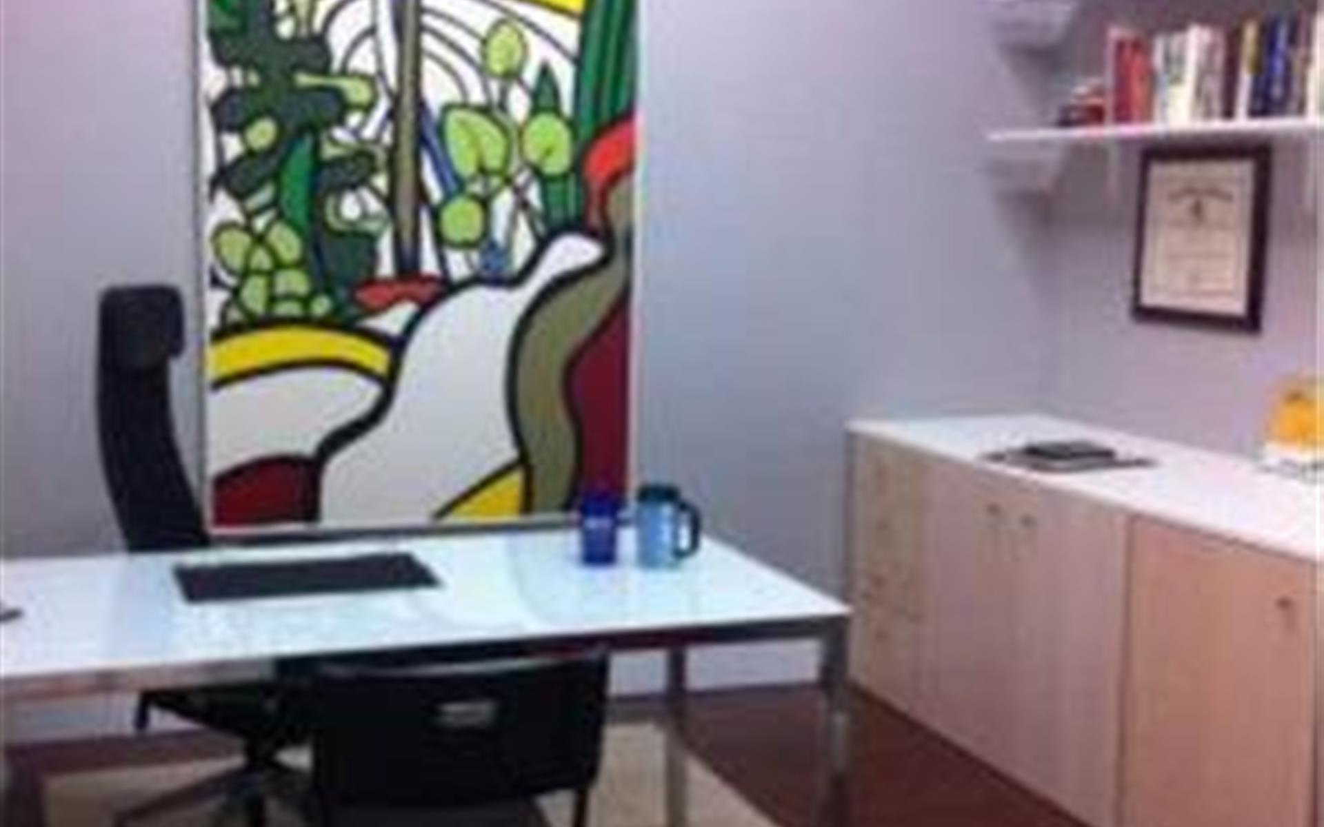 804RVA - Private Offices