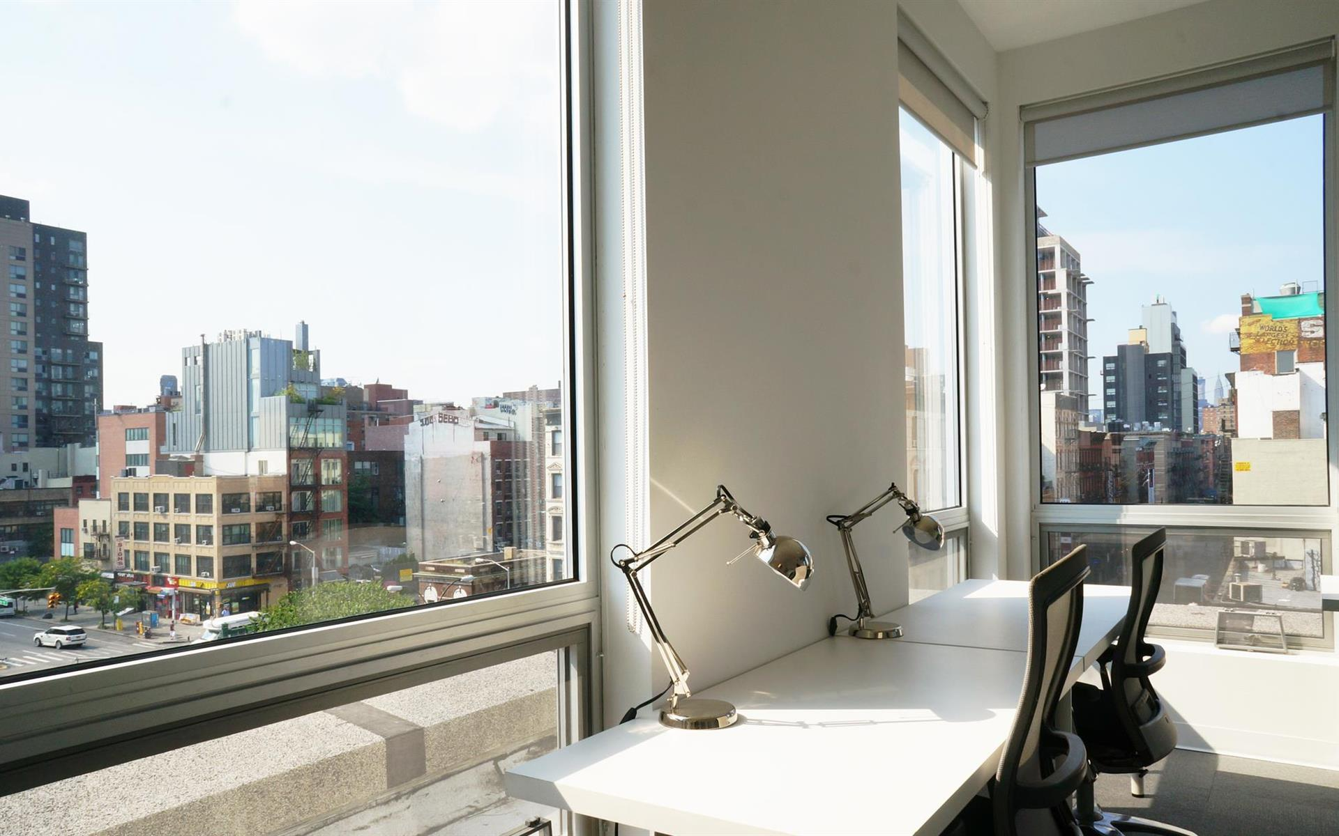The Yard: Lower East Side NYC - Large Team Suite for 10