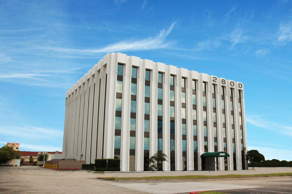 Boxer - NRG Office Complex - Suite 140