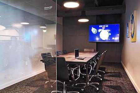 Oficio - Kenmore Meeting Room