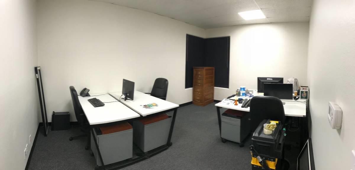 Starton - Office Suite 1