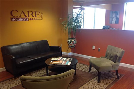 Care Solutions Group - PRIVATE EXECUTIVE OFFICE