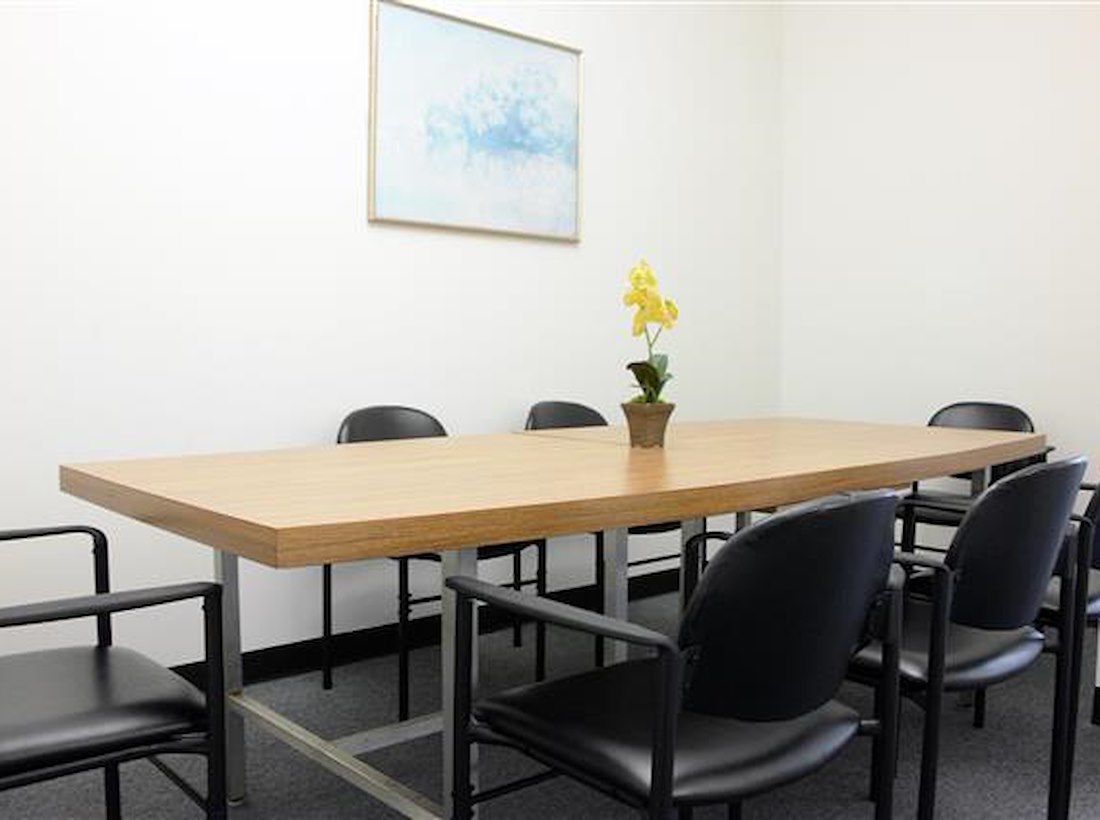 Private Office For 10 At 4Corners Business Centers