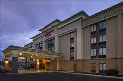 Host at Hampton Inn Rochester-Greece