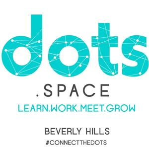 Logo of dots SPACE