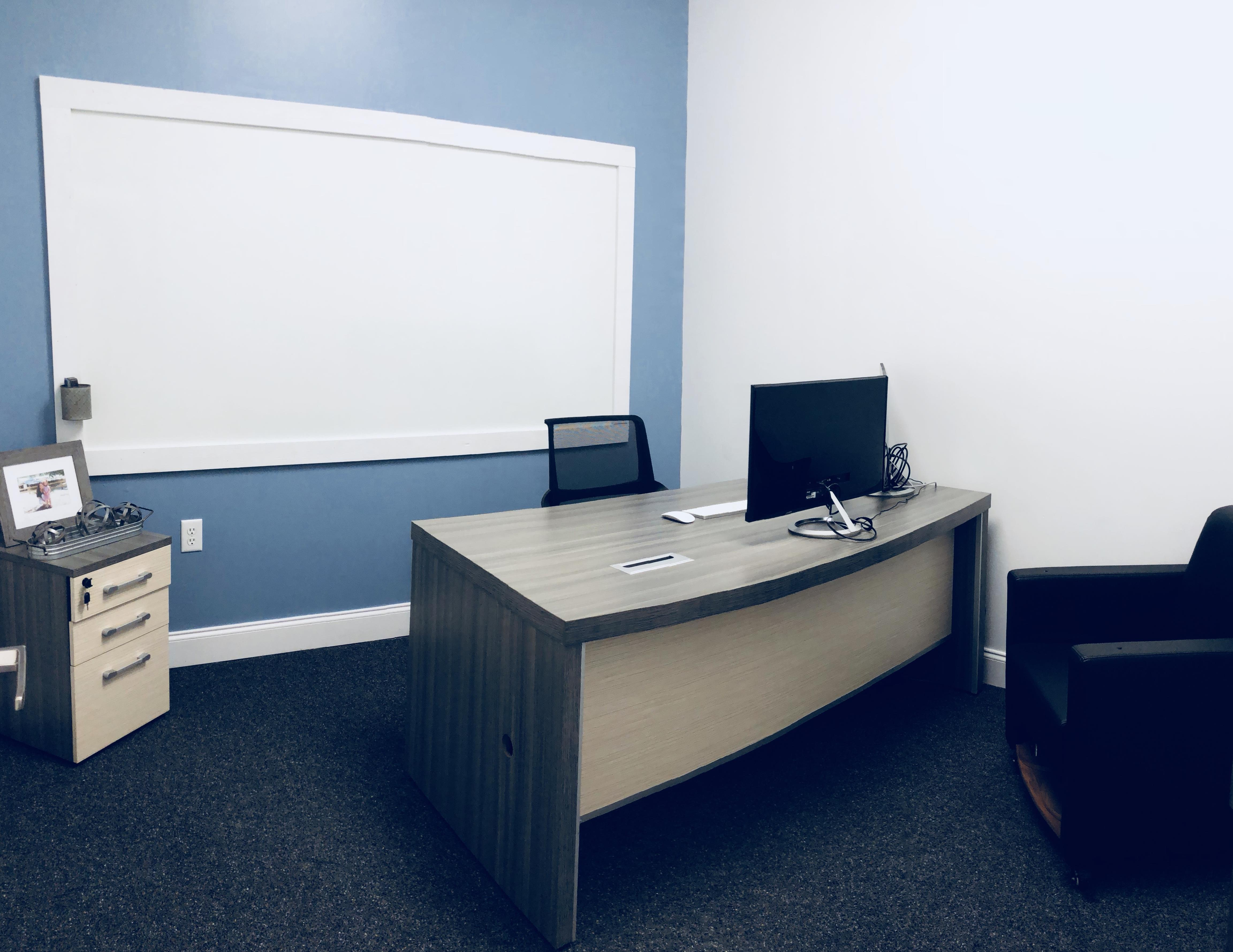 LionShare Cowork - Startup Office