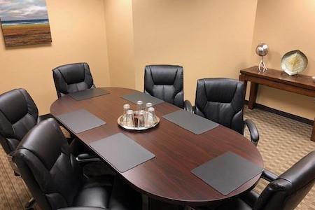 Orlando Office Center at Lake Mary - Interior Meeting Room