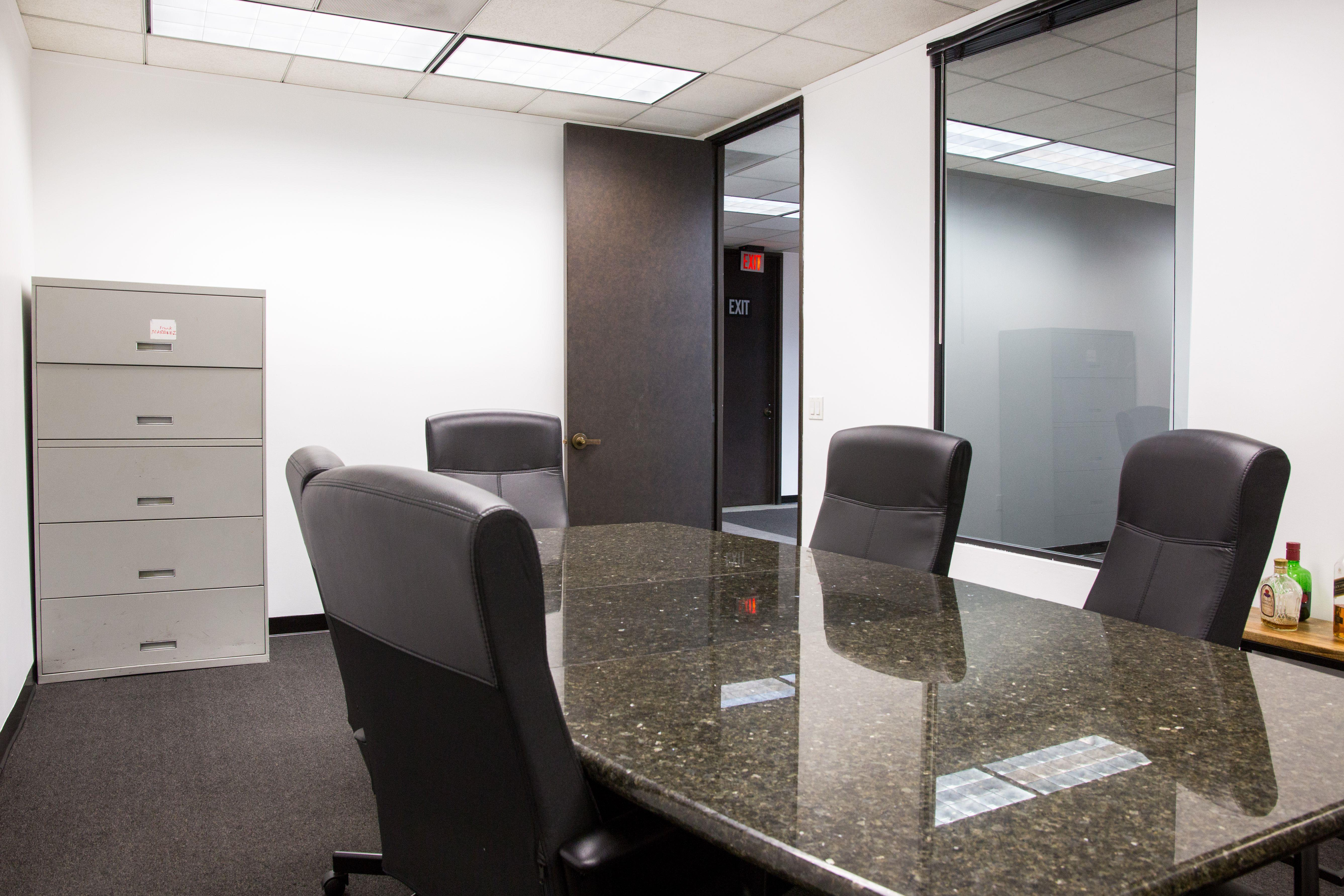 Ventra7 - Executive Meeting Room