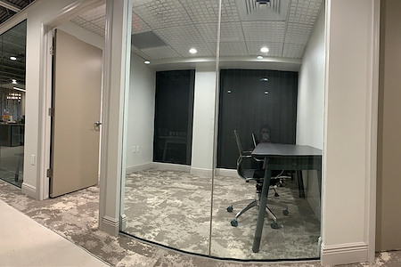 Sandhouse Miami - Office 3