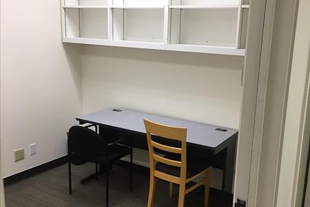 Renaissance Entrepreneurship Center - Office #415