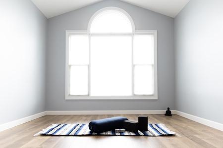 Shefa Holistic +Yoga - Event Space 1