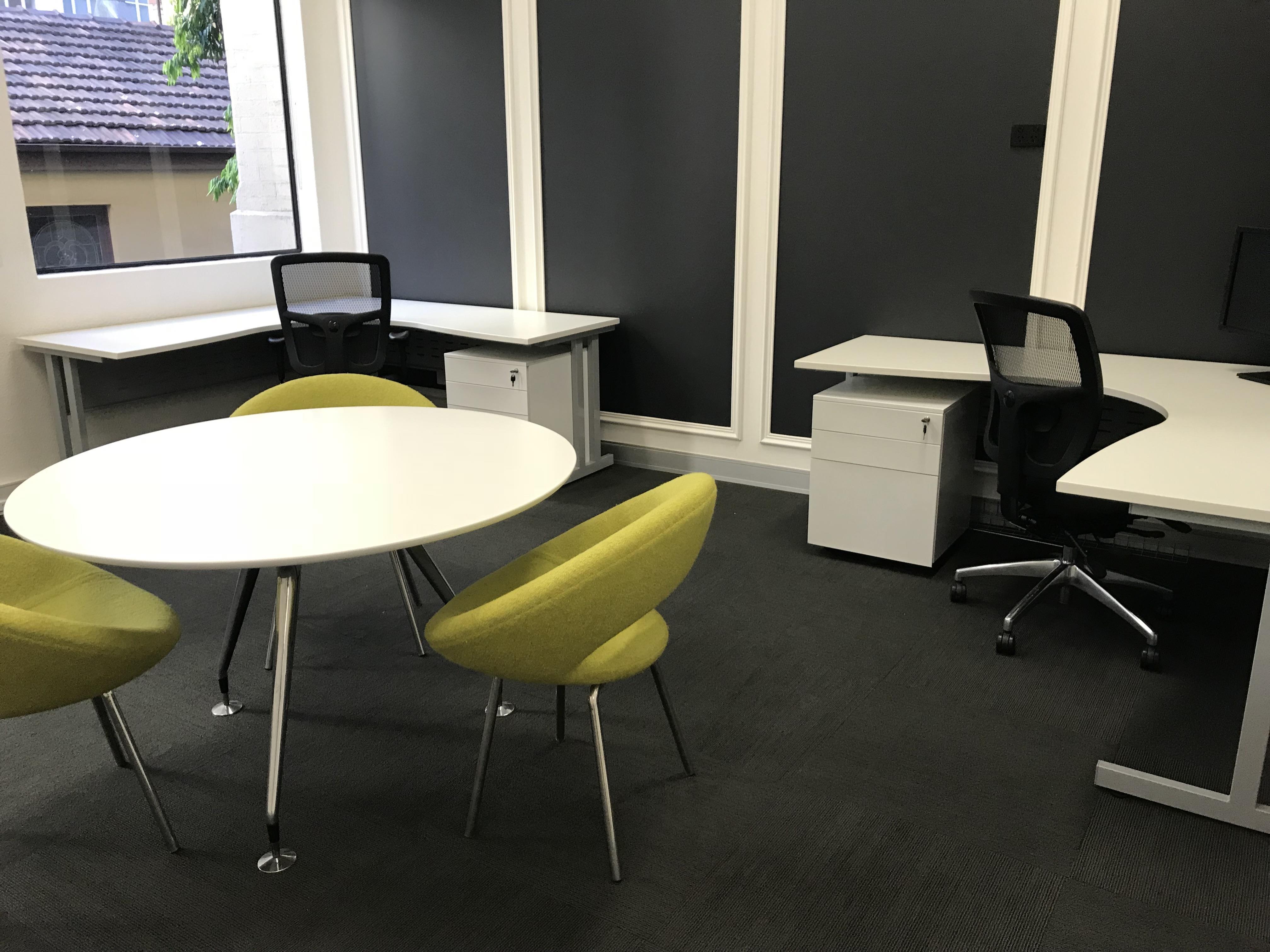 Incubate IT - Private Team Office Suite (25 sqm)