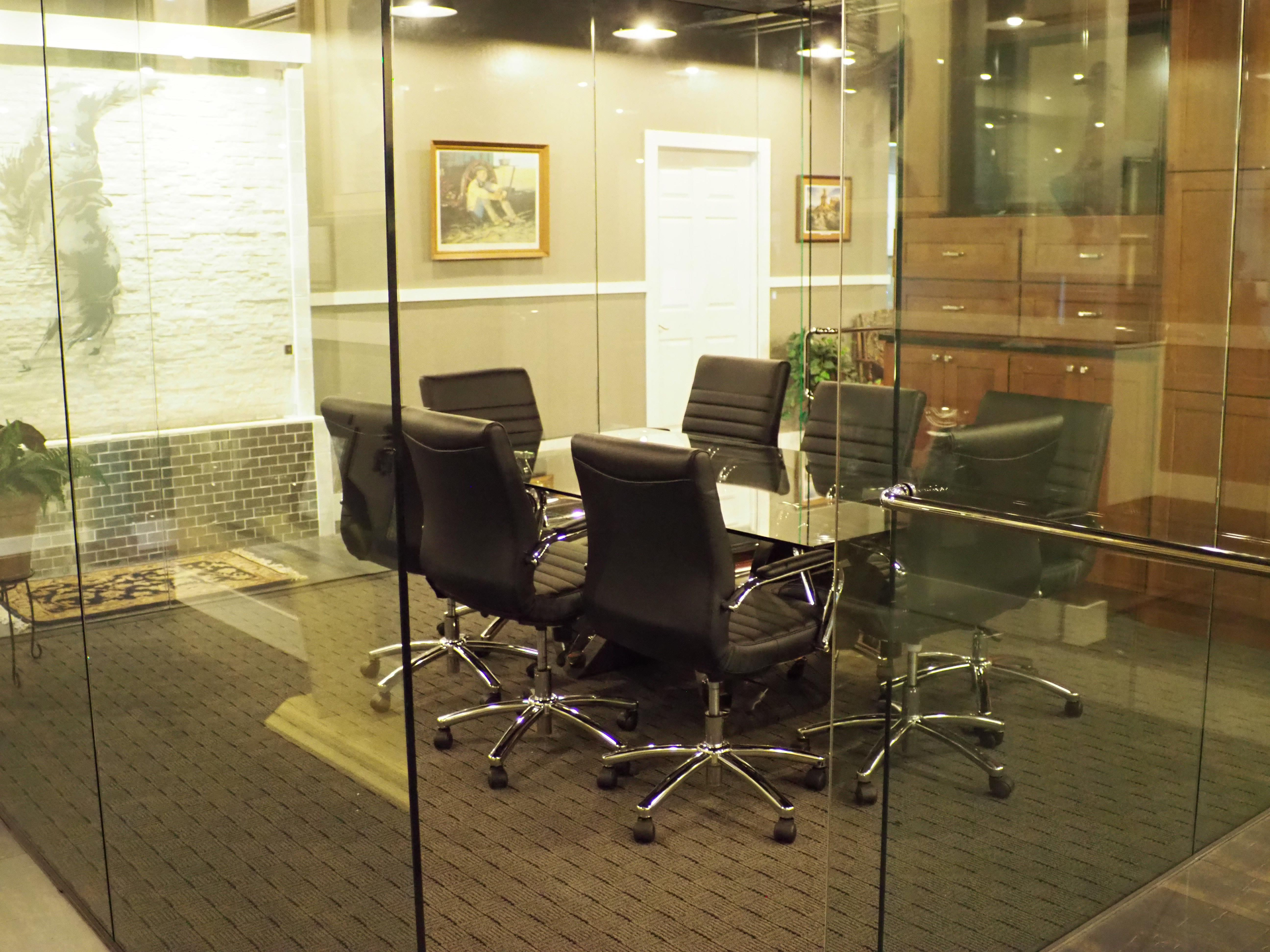 Downtown Tower Executive Office Suites - Warner Conference Room