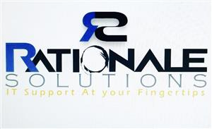 Logo of Rationale Solutions