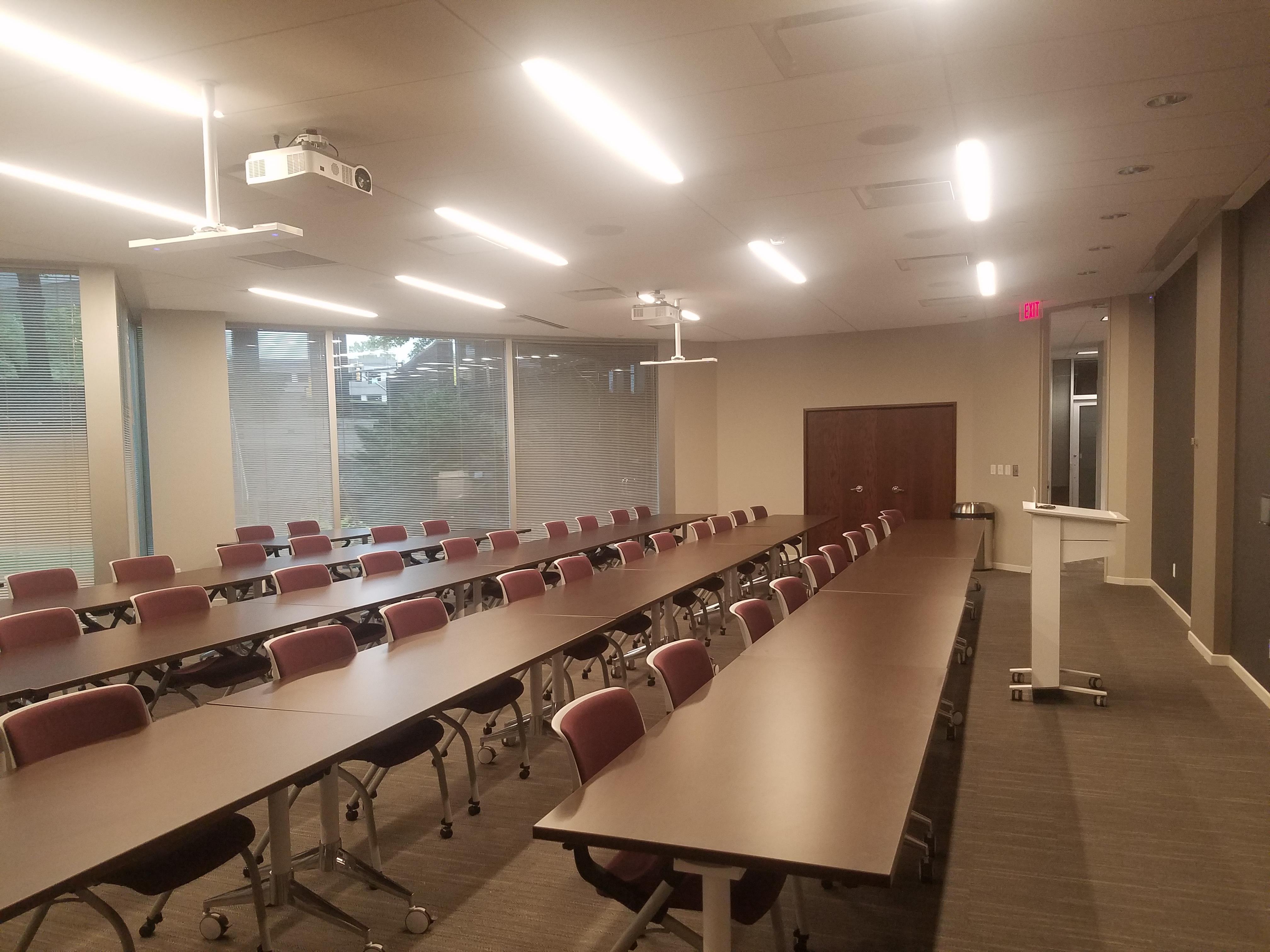 Bloomington Office Space