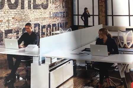 BOSS Office & CoWorking - Coworking