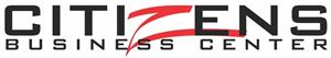Logo of Citizens Business Center