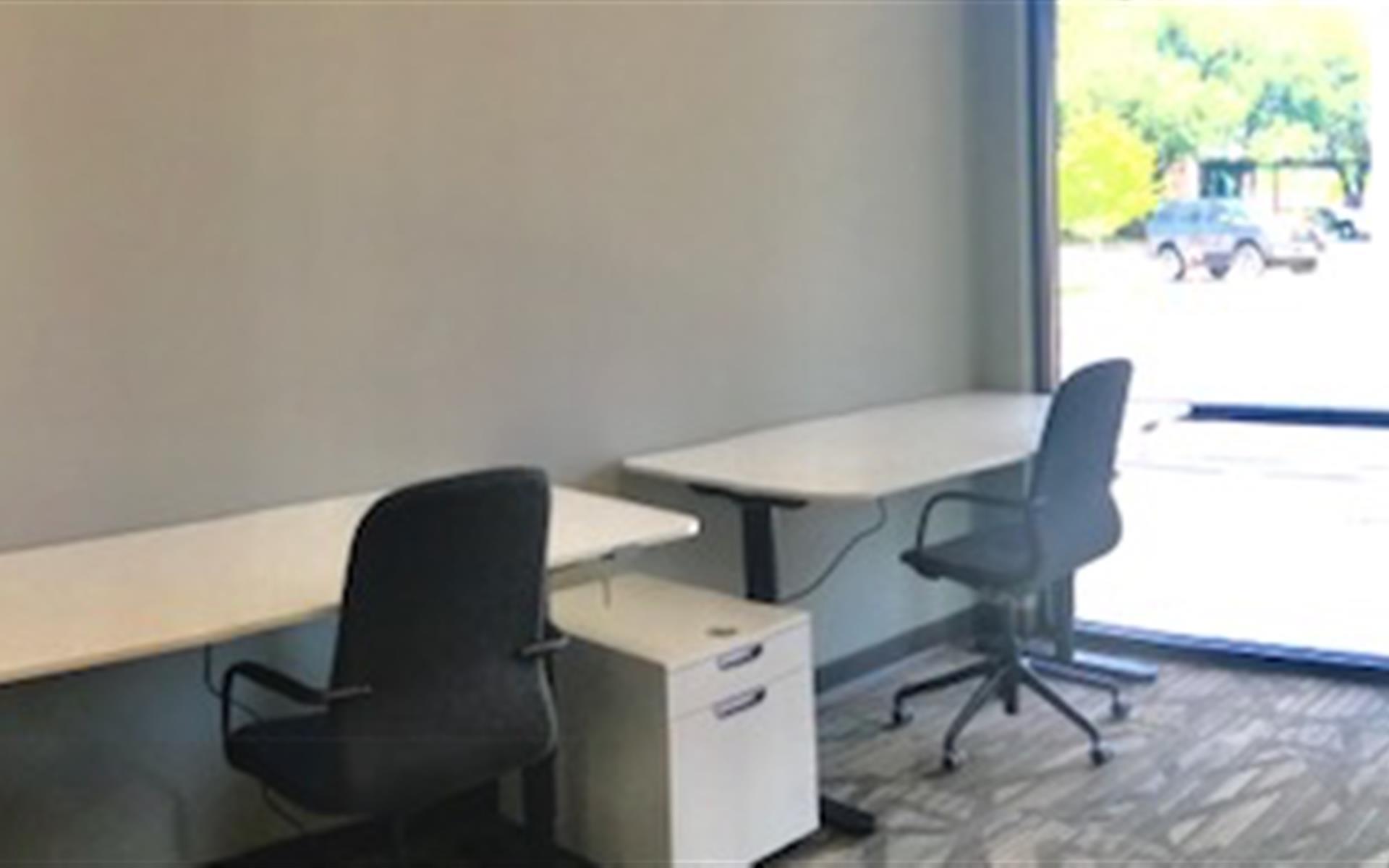 Venture X   Richardson - 2 person Suite (Copy)