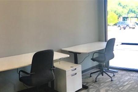 Venture X | Richardson - 2 person Suite