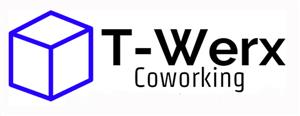 Logo of T-Werx Coworking