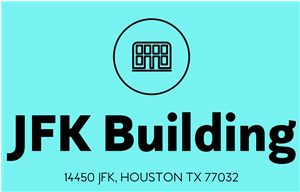 Logo of JFK Building