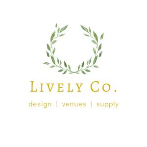 Logo of Lively Co.