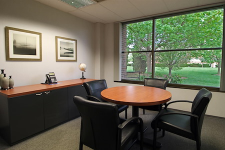AmeriCenter of Dublin - Conference Room C
