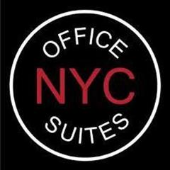 Host at NYC Office Suites 420