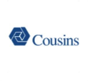 Logo of Cousins   Terminus 200