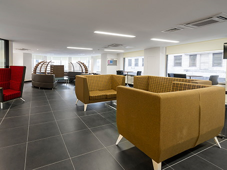 Regus | London, King William Street - No 18 | LiquidSpace