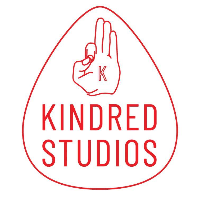 Logo of Kindred Studios Co-Working Space