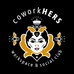 Logo of coworkHERS