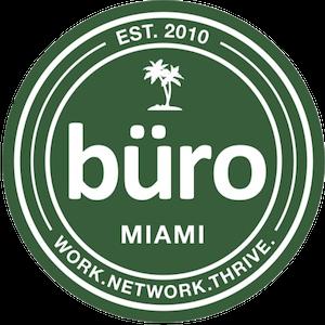 Logo of Büro Hollywood