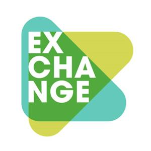 Logo of The Exchange