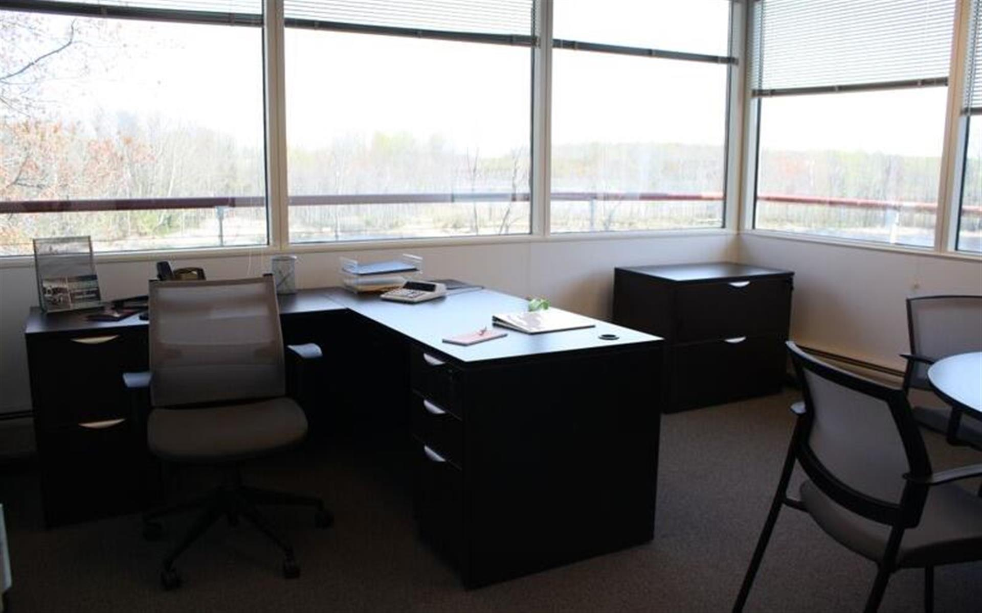 CoWork Connection Plus - Private Office - #S313 (daily)