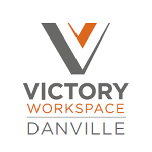 Logo of Victory Workspace Danville