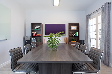 ZworkSpace - Conference Room