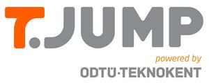 Logo of T-jump Startup Hub